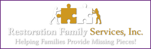 Restoration Family Services