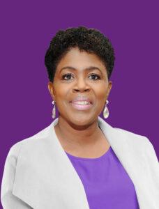 Renee Holloway Jones (CEO)