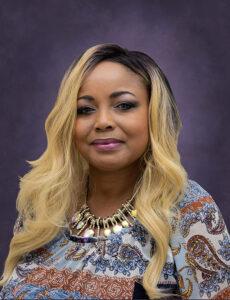 RFS Team: Tawanda Shepard